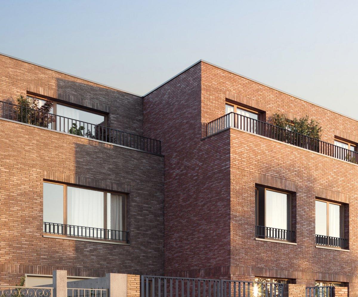 11 logements - Majma